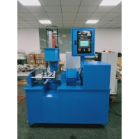 Wholesale 1L 3L 5L Open-Close Type Lab Dispersion Kneader , Banbury Mixer from china suppliers