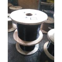 Wholesale Sell coated wire rope 7x19/6x19+IWS from china suppliers
