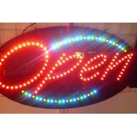 Wholesale LED Open Signboard (HSO0001) from china suppliers