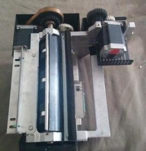 China NORITSU PAPER SUPPLY UNIT B Z023236 FOR SERIES 3300 3301 3311 minilab on sale