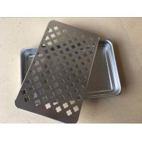 Wholesale stainless steel beer drip tray with size customize from china suppliers