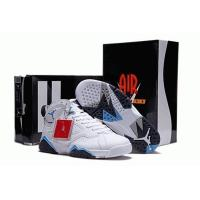 Quality Wholesale Mens Air Jordan 7 Retro Basketball Shoes from china for sale