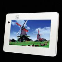 Wholesale 7-inch Digital Photo Frame with Motion/Movement Sensor (PIR) from china suppliers