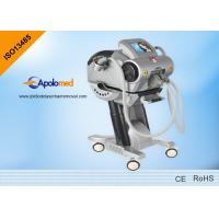 Painless IPL Hair Removal Machine with SHR function Intense Pulsed