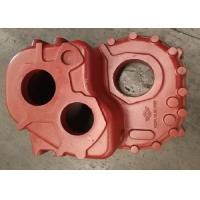 Green Casting Truck Transfer Case Smooth Surface OEM Service Available for sale