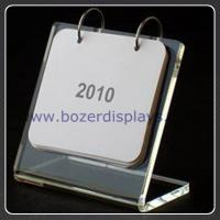 Wholesale Acrylic Calendar Holder Stand from china suppliers