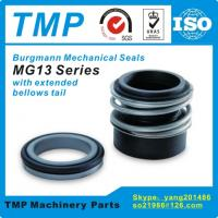 Wholesale MG13-65 Burgmann Mechanical Seals MG13 Series for Shaft Size 65mm Pumps (65x93.5x80mm) Rub from china suppliers