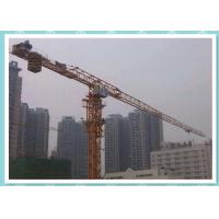 Wholesale City Lifting Fixed Topless Tower Crane Building Construction Cranes from china suppliers