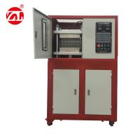 Wholesale Hot and Cooling Press For PVC Compound , Lab Rubber Tile Vulcanizing Press Equipment from china suppliers