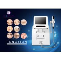 Wholesale High Frequency Portable HIFU Machine For Skin Rejuvenation And Body Slimming from china suppliers