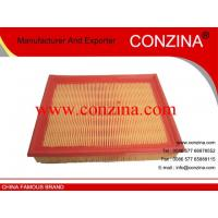 Wholesale Quality daewoo cielo/Nexia air filter OEM# 92060868 high quality conzina brand from china suppliers