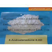 Wholesale China High Purity Raw Testosterone Steroid Muscle Building 4- Androstenedione Powder on sale      China High Purity R from china suppliers