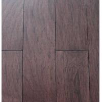 Wholesale Hickory HDF engineered wood flooring from china suppliers