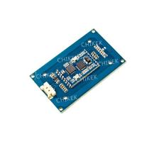 China 13.56MHz Inbuilt NFC Reader Module, Smart Locker RFID Module, UART-TTL, ISO14443A for sale