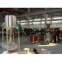 Wholesale PP PE Film Double Stage Granulating Line from china suppliers