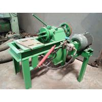 Wholesale CE Approved Portable Pipe Cutting And Beveling Machine , Hand Beveling Machine from china suppliers