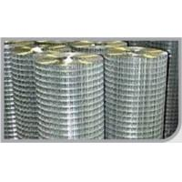 Wholesale Welding / Welded Wire Mesh, 12#- 26#, electro Galvanized,  anti - corrosive from china suppliers