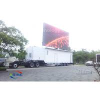 Wholesale PH16 Truck Mounted LED Screen for Refresh Rate 10Hz - 3000Hz ARISELED.COM,Mounted LED Scre from china suppliers