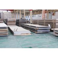 Wholesale TISCO Cutting 310S Stainless Steel Plates Cold Rolled / Hot Rolled SS Plate from china suppliers