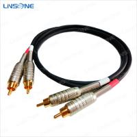 Wholesale Linsone mini  to rca cable from china suppliers