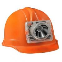 Wholesale LED Miners Cap Lamp Plastic Material IP68 Waterproof For Hunting / Coal from china suppliers