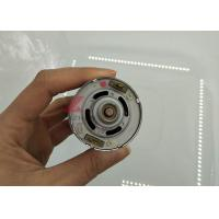 Quality At CAT HYUNDAI DAEWOO Throttle DC Motor suitable Round Machines Excavator Spare for sale
