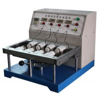 Bally Dynamic Waterproof Testing Machine To Test Water Penetrating Index Of Shoe Leather