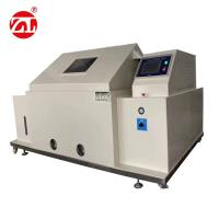 Wholesale Dry And Wet Composite Salt Spray Corrosion Test Chamber For Metal Material from china suppliers