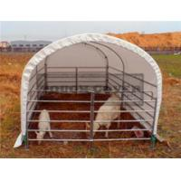 Cattle Barns,3m(10') wide Livestock Barns,Housing