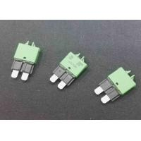 Best 5A 28Vdc Piggy Back Thermostatic Switch Hand Reset Button Circuit Breaker DC wholesale