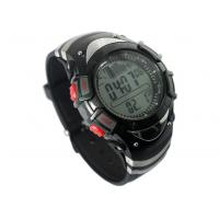 Wholesale 30m Waterproof Fishing Barometer Watch with Air Pressure Measure Instrument FX704 from china suppliers