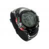 Buy cheap 30m Waterproof Fishing Barometer Watch with Air Pressure Measure Instrument from wholesalers