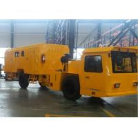 Wholesale 14 Person Underground Personnel Carrier , Mining Personnel Carrier Crew Transport from china suppliers