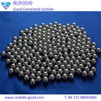 Wholesale Tungsten carbide spheres hard metal sphere ball for sale from china suppliers