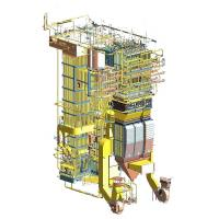 Wholesale CFB industrial boiler from china suppliers