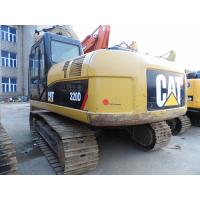 China Used CAT 320D Excavator For Sale on sale