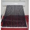 Pressurized Galvanized Solar Water Heater High Pressure Calentadoresr SRCC (SPP) for sale