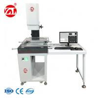 Wholesale Manual Type 3020 Multi - Function Measuring Software Video Measurement System from china suppliers
