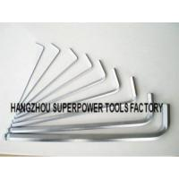 Wholesale L-Shaped Hex-Key Wrench from china suppliers