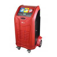 Wholesale Truck Bus  AC Refrigerant Recovery Machine X550 Heavy Duty CE Certification from china suppliers