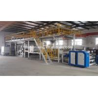 New Building Material TPO Waterproof Coil Production Line