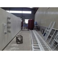 Best 300 L/hour Liquid Oxygen Plant , Normal Temperature Air Separation Unit wholesale