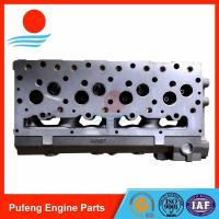 Buy cheap best Caterpillar Cylinder Head 3304 PC for excavator and loader 938F from wholesalers