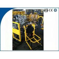 Automatic Emergency Stair Chair , Emergency Evacuation Chairs For Disabled