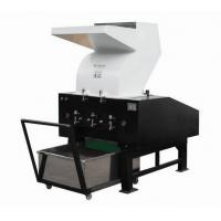 Best Electric Driving Low Noise Plastic Scrap Grinder Machine With 720 R/Min Rotate Speed wholesale