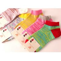 cotton invisible socks for girls