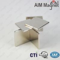 Wholesale High Performance Thin Neodymium NdFeB Magnet from china suppliers