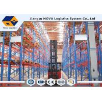 Wholesale Warehouse Heavy Duty Metal Shelving from china suppliers