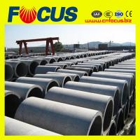 Wholesale 200-2000mm concrete drainage pipe machine from china suppliers