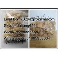 Wholesale eutylone big crystal drug research chemical Stimulants White Brown pink and blue color from china suppliers